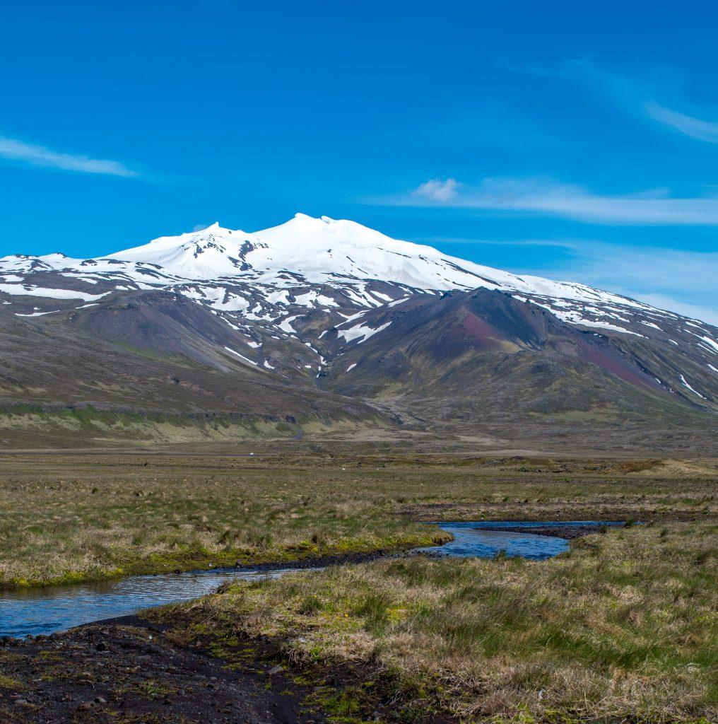 Tag 5: Wanderung im Snæfellsjökull-Nationalpark